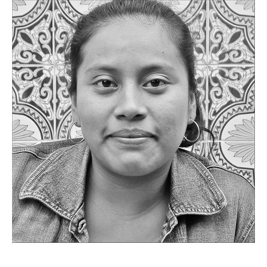 Guatemalan Women